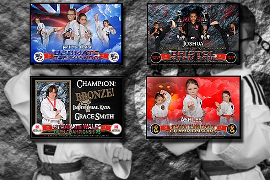Martial Arts Tournaments